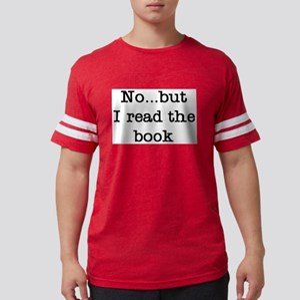 read the book Mens Football Shirt
