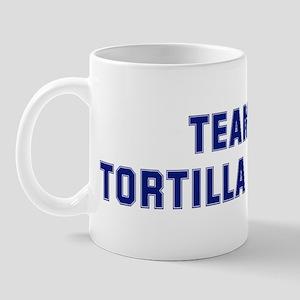 Team TORTILLA SOUP Mug