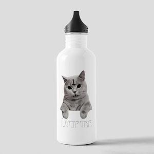 LUCIPURR Stainless Water Bottle 1.0L