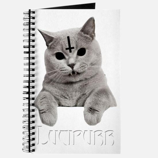 LUCIPURR Journal