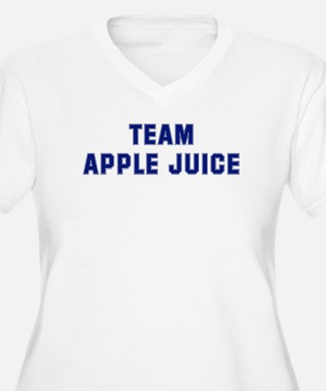 Team APPLE JUICE T-Shirt