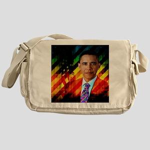 Post Urban Obama Messenger Bag