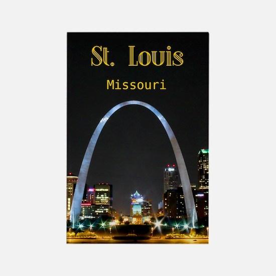 StLouis_6.90x9.10_iPad Rectangle Magnet