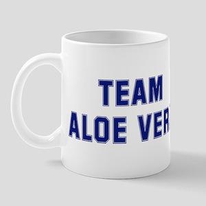 Team ALOE VERA Mug