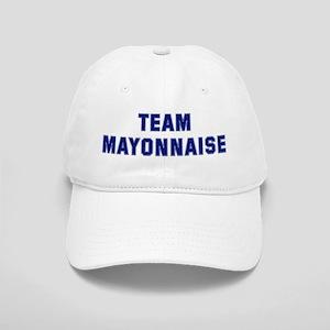Team MAYONNAISE Cap