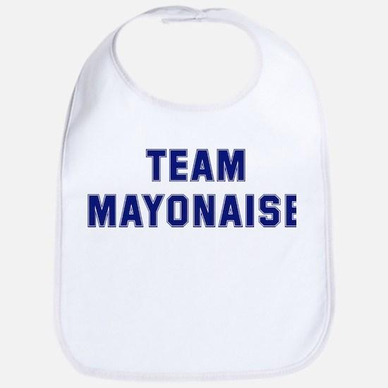 Team MAYONAISE Bib
