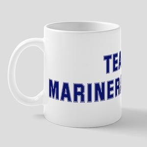 Team MARINERA SAUCE Mug