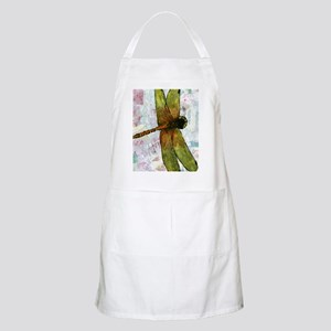 Voice of the Heart Dragonfly Apron
