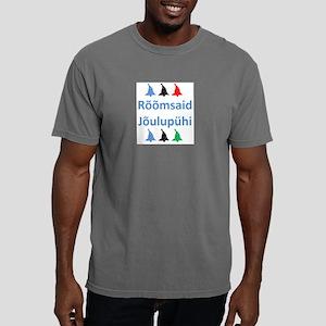 roomsaid joulupuhi Mens Comfort Colors Shirt