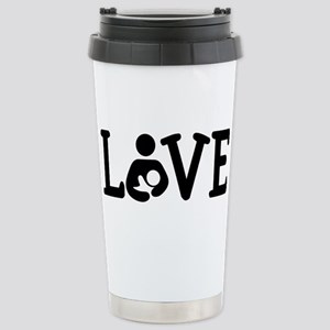 Breastfeeding Love Mugs