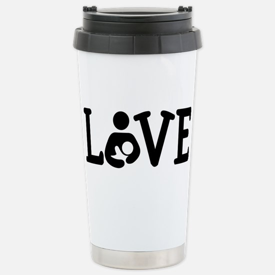 Breastfeeding Love Mugs