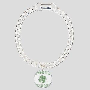 pogue-mahone-vint-LTT Charm Bracelet, One Charm