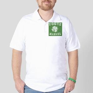 pogue-mahone-vint-TIL Golf Shirt