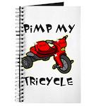 Pimp My Tricycle Journal