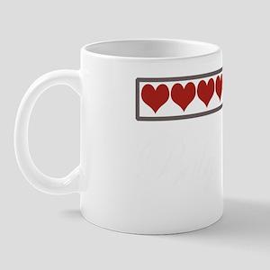 Baby Loading Design 2 Mug