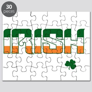Its an Irish thing Puzzle