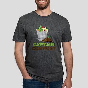 Captain Compos T-Shirt