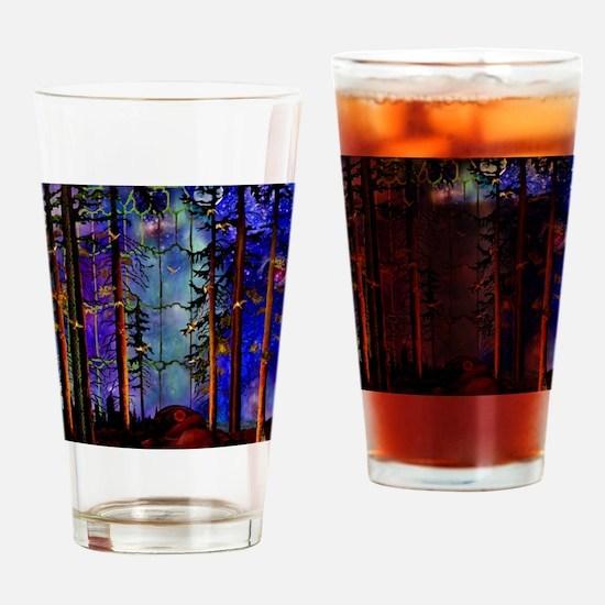 Emergence P Drinking Glass