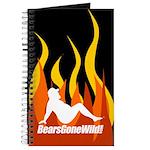 Bears Gone Wild! Black Book