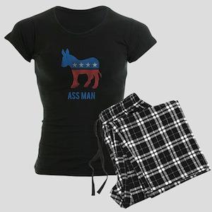 Ass Man Democrat Pajamas