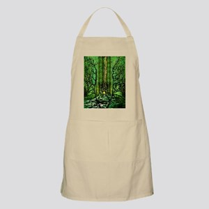 Prayer for the Forests C Lt Apron