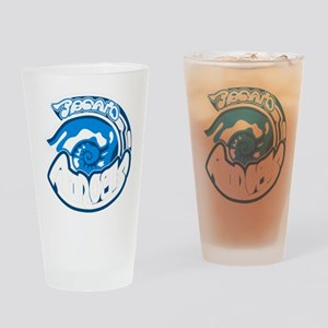 Besaid Aurochs Drinking Glass