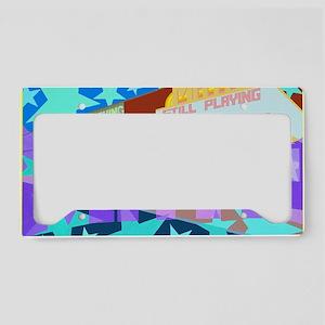 Maya 2-21-13 License Plate Holder