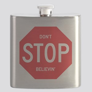 (Dont) STOP (Believin) Flask