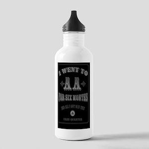 aa-quarter-STKR Stainless Water Bottle 1.0L