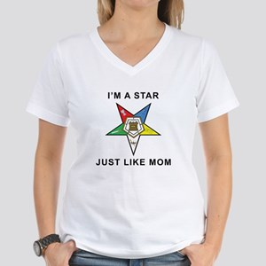 OES Just Like Mom Kids T-Shirt