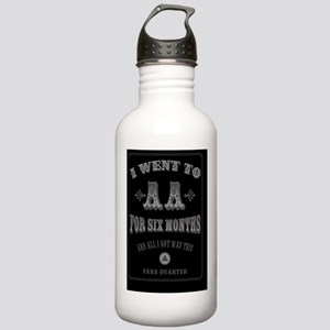 aa-quarter-CRD Stainless Water Bottle 1.0L