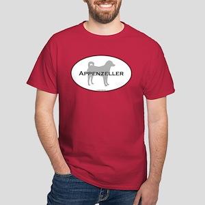 Appenzeller Dark T-Shirt