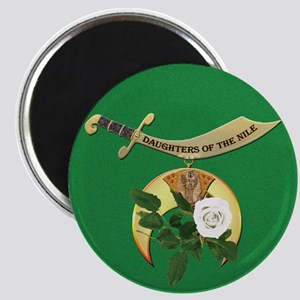 Daughters of the Nile Magnet
