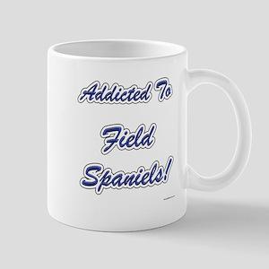 Field Spaniel Addicted Mug