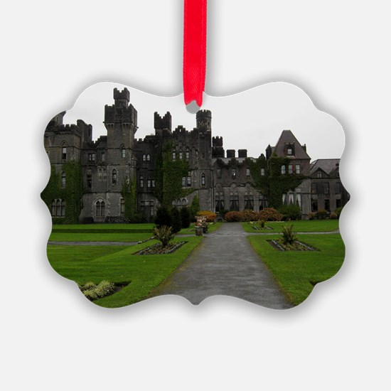 Ashford Castle, Galway, Ireland Ornament