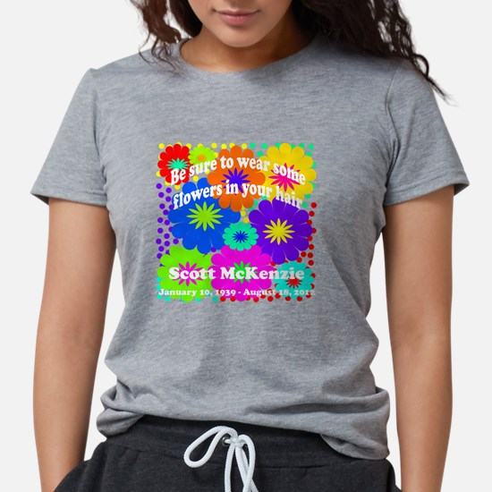 Be sure to wear some flowers T-Shirt
