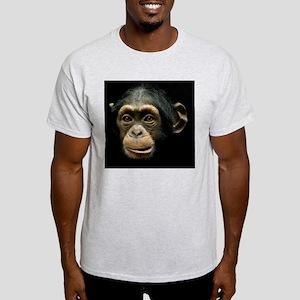 Chimpanzee Light T-Shirt