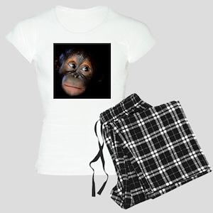 Orangutan Women's Light Pajamas
