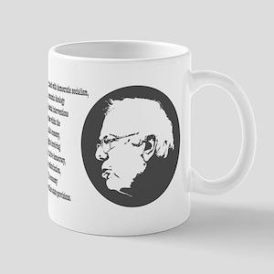 Bernie Stark 11 oz Ceramic Mug