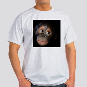 Orangutan Light T-Shirt