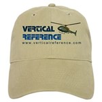 Vertical Reference Cap