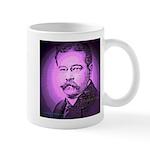 Charles Fort Mug