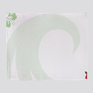 Butterfly Magnetic Dry Erase Board Throw Blanket