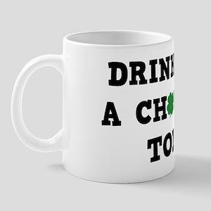 drinkChamp1A Mug