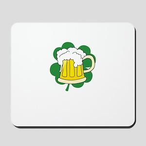 notIrishDrink4B Mousepad