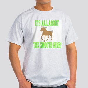 MH About the SMOOTH Ride! Light T-Shirt