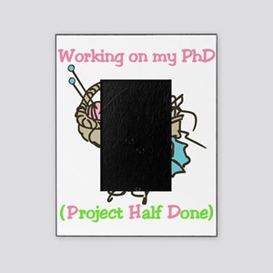 PhD Picture Frame