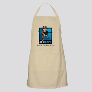 GFY Good For You Gaming Apron