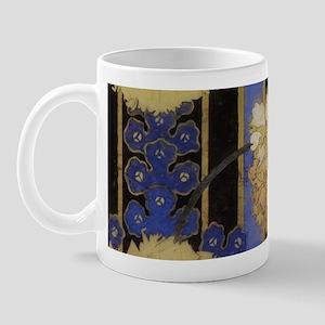 Mackintosh Wraparound Mug