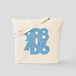 wt-pull_cnumber Tote Bag